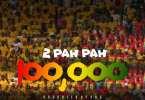 Shatta Wale - 2 Pah Pah 100,000 (Prod. by Paq)