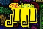 Tibu – JuJu Ft Kofi Mole