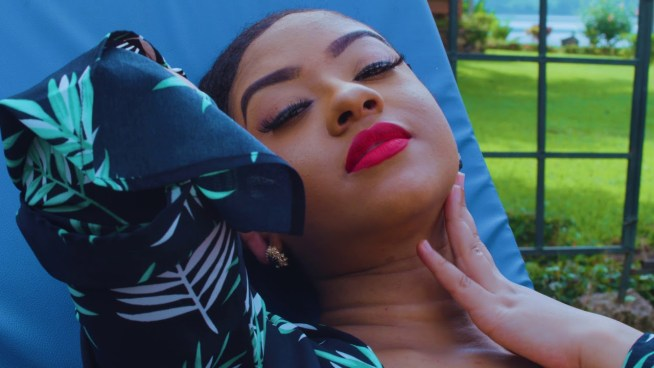 Shatta Wale – Melissa (Official Video)