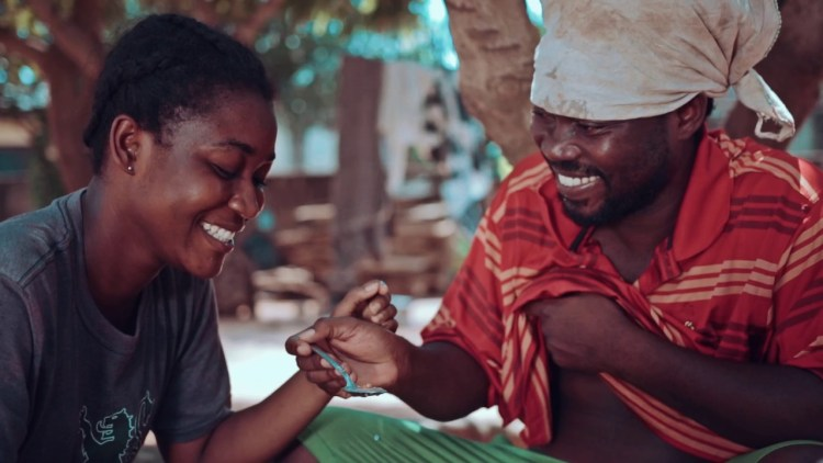 Wutah Kobby - If I Get (Official Video)