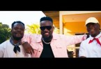 Cabum Ft. Stonebwoy & Sarkodie – Zakari (Official Video)