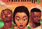 Kirani Ayat – Mariama Ft Sarkodie (Prod. by Kayso)