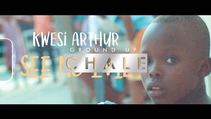 Download MP3: Official Video: Kwesi Arthur – See No Evil