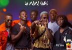 La Meme Gang – Sponsor MP3