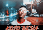 Tinny – KoJo Besia MP3 Download (Prod by Phredexter)