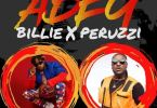 Billie – Abeg Abeg Ft Peruzzi mp3 download