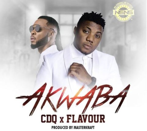CDQ – Akwaba Ft Flavour mp3 download