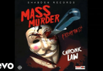 Chronic Law – Mass Murder (Alkaline Diss)