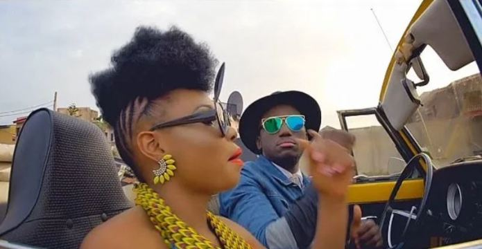 Download Video DJ Spinall – Pepe Dem Ft Yemi Alade