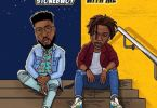 Gidochi – High With Me Ft StoneBwoy (Prod. By UglyOnit)
