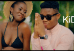 Download Video - KiDi – Cinderella Ft Mayorkun & Peruzzi