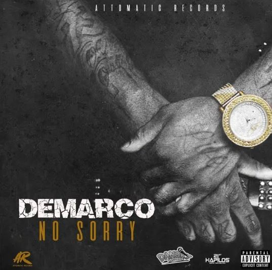 Demarco – No Sorry mp3 download