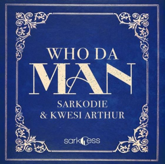 Download Instrumental: Sarkodie X Kwesi Arthur