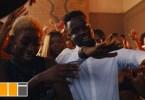 Download Video Sarkodie - Party N Bullshit Ft Idris Elba & DonaeO