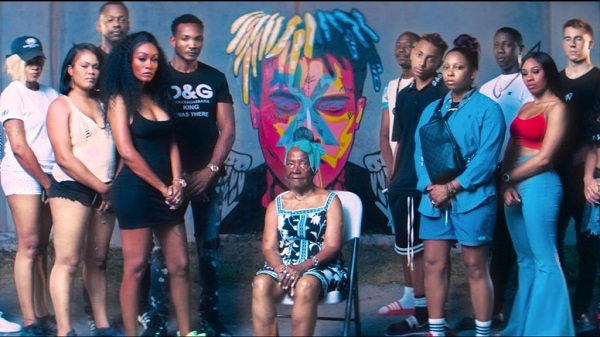 Download Video XXXTENTACION - Royalty Ft Ky-Mani Marley, Stefflon Don & Vybz Kartel