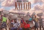 Medikal – Kayayo Ft Ahtitude mp3 download