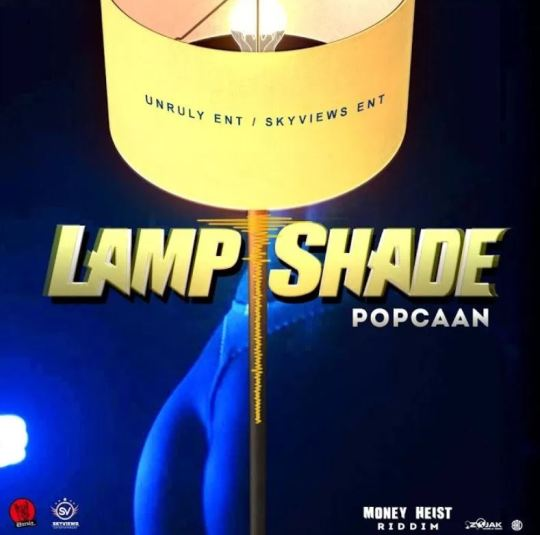 Popcaan – Lamp Shade mp3 download (Prod. By Unruly Ent.)