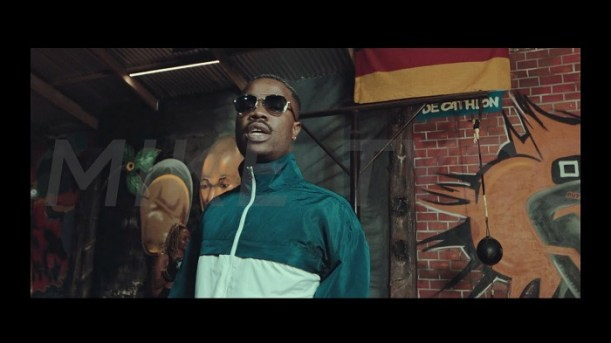 Download Video Darkovibes Ft Runtown - Mike Tyson