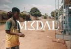 Download Video M3dal Ft Kwesi Arthur, Fameye & Sitso – Pay Remix