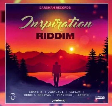 Jahvinci – Thank God mp3 download (Inspiration Riddim)