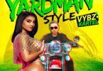 Vybz Kartel – YardMan Style mp3 download
