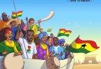 Akwaboah - Sanbra mp3 download (Time to Return)