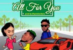Camidoh – All For You Ft Medikal mp3 download