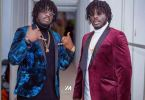 DopeNation – Chairman (Kwesi Arthur Diss) mp3 download