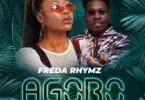 Freda Rhymz – Agoro Ft Article Wan mp3 download