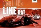 Mr P (P-Square)– Like Dis Like Dat mp3 download (Prod. by Daihardbeats)