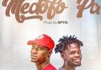 Panda Masson x Fameye – Medofo Pa mp3 download
