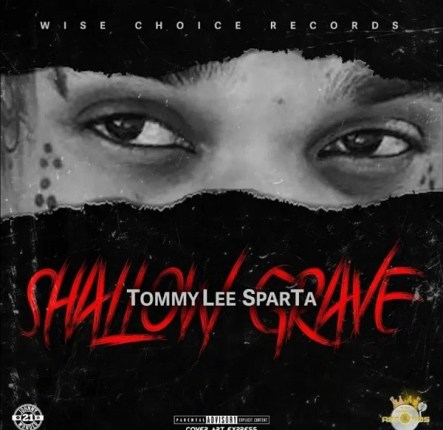 Download MP3: Tommy Lee Sparta – Shallow Grave | Halmblog