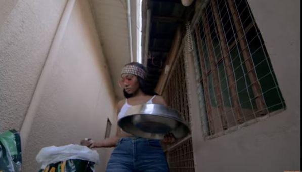 Download Video Wendy Shay Tuff Skin Girl mp3