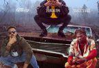 Geezzy - Hearttrobe Ft Yaa Pono & ThreeThree mp3 download