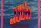Almighty Trei – Too Much Ft Quamina MP mp3 download
