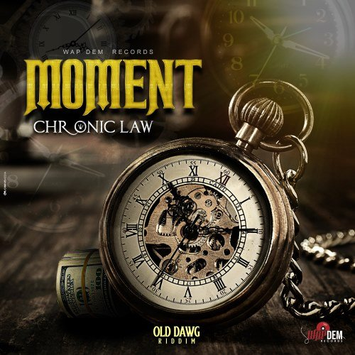 Chronic Law – Moment mp3 download