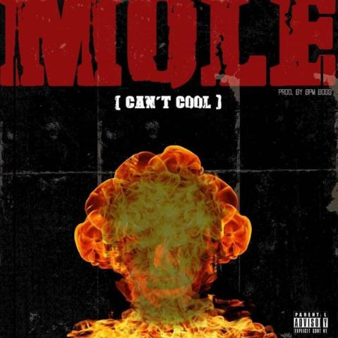 Kofi Mole – Can't Cool mp3 download. (Prod by BPM BOSS)