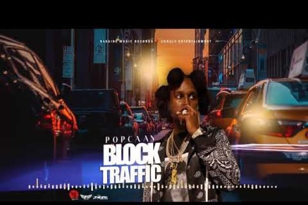 Popcaan – Block Traffic mp3 download