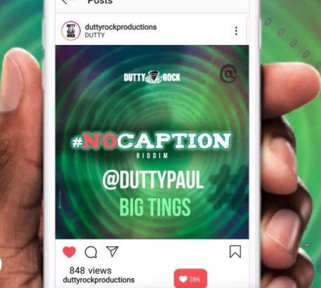 Sean Paul – Big Tings mp3 download (No Caption Riddim)