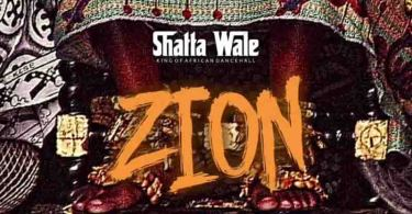 Shatta Wale – Zion mp3 download