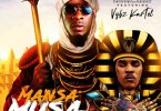 Shatta Wale set to release Mansa Musa Ft Vybz Kartel