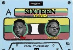 Stay Jay – 16 years Ft Medikal mp3 download