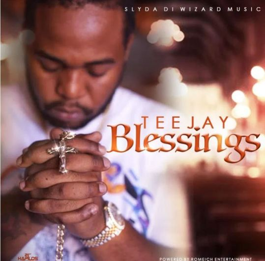 Teejay – Blessings mp3 download