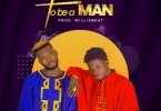Y Blaq – To Be A Man Ft Kuami Eugene mp3 download