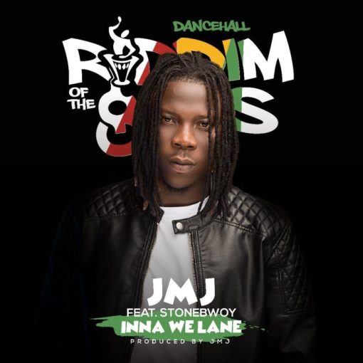 Stonebwoy – Inna We Lane mp3 download (Riddim Of The gOds)
