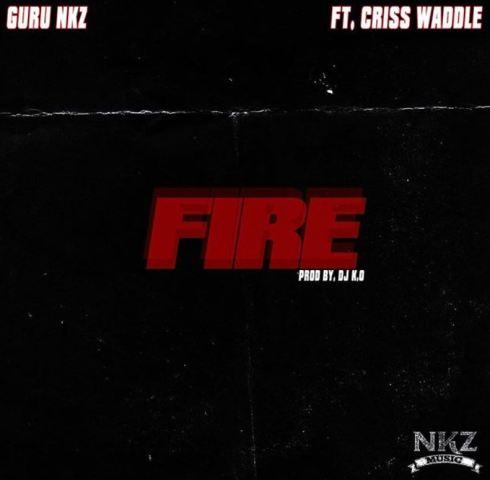 Guru – Fire Ft Criss Waddle mp3 download