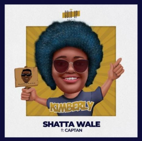 Shatta Wale – Kimberly Ft Captan mp3 download