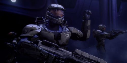 halo fall of reach 500x250 Showtimes Halo Series to Begin Filming in 2019