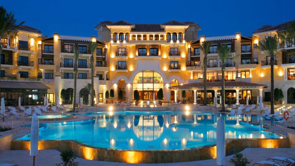 hotel lenders