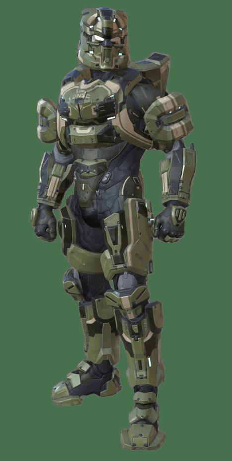 Ranger Class Mjolnir Halopedia The Halo Encyclopedia